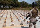 Desarticulan red que enviaba cocaína desde Colombia hacia EEUU, Oceanía y Europa