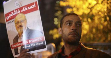 Erdogan a Arabia Saudí: ¿Quién ordenó matar a Khashoggi?