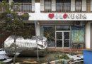 Labores de rescate en territorio estadounidense después de 'super' tifó