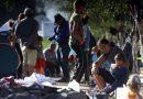 Amnistía Internacional condena situación de caravana inmigrante