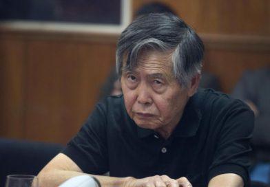 Perú: Corte Suprema ratifica anulación de indulto del expresidente Alberto Fujimori