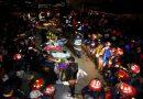 Guatemala: 18 muertos tras ser atropellados por camión mientras miraban otro accidente