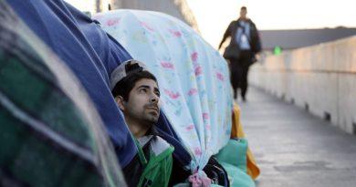 Nuevo México: Autoridad pide a civiles no detener migrantes
