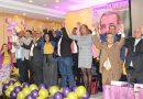 Peledeístas apoyan en Madrid obra del presidente Danilo Medina