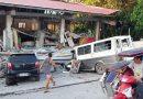 Un terremoto de magnitud 6,3 en la escala de Richter ha sacudido este lunes Filipinas
