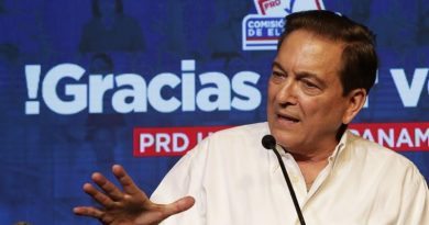 El opositor Laurentino Cortizo gana las elecciones en Panamá