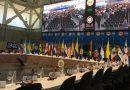 Comienza en Colombia la 49 Asamblea General de la OEA