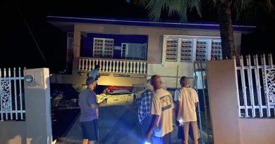 Inquietud domina en Puerto Rico tras un sismo de 5,8 grados