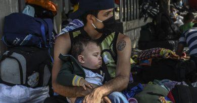 UE y España recaudan más de 2,500 millones de euros en ayuda para refugiados venezolanos
