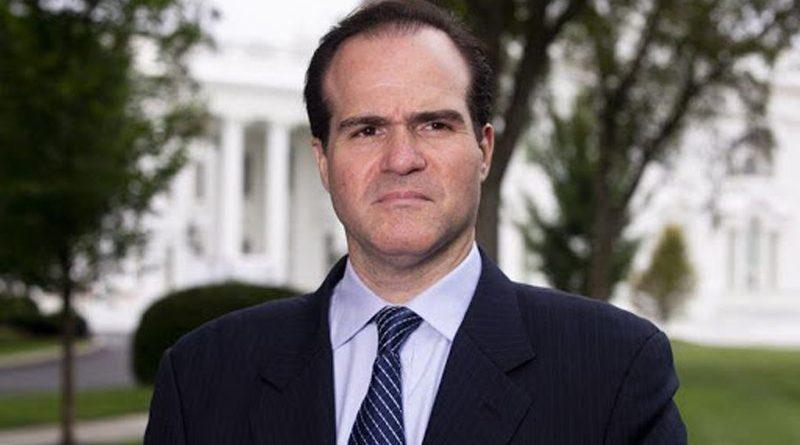 Claver-Carone es presidente del Banco Interamericano de Desarrollo (BID) hasta 2025
