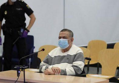 El excoronel salvadoreño Montano, condenado a más de 133 años por la matanza de los jesuitas españoles