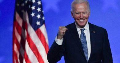 Joe Biden gana las elecciones de Estados Unidos a Donald Trump y es el nuevo presidente